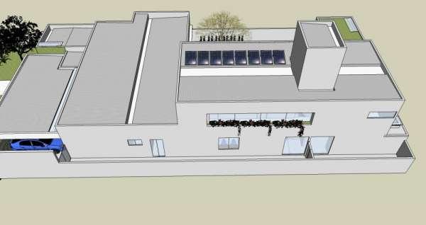 Fotos de Casa nova condominio alto padrão uberlandia luciano guinza imóveis 4
