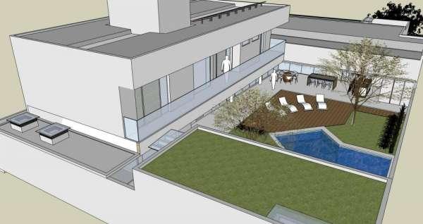 Fotos de Casa nova condominio alto padrão uberlandia luciano guinza imóveis 1
