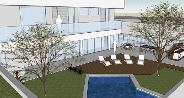 Fotos de Casa nova condominio alto padrão uberlandia luciano guinza imóveis 2
