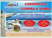 Leonel Consórcios - Compra e venda