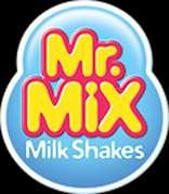 Mr. mix milkshakes - mr. mix milkshakes