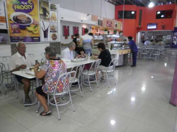 Restaurante na zona sul de são paulo