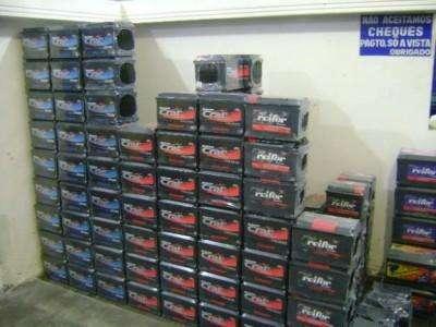 Baterias, baterias são josé dos campos, cral , moura, tc premium