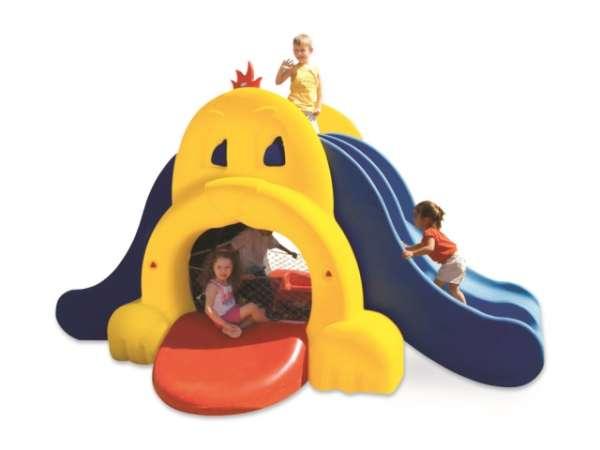 Brinquedo playground playdog house