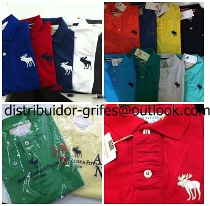 Distribuidor Grifes Tommy polo abe reserva hollister Lauren lacoste Ralph qjS534RLcA