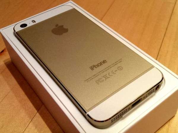 Novo iphone da apple 5s ouro fábrica desbloqueado, o brasil spec!