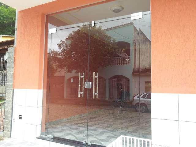 Fotos de Conserto de portas de vidro, molas e ferragens! seven tec 11 3459 0867 2