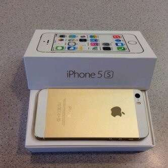 Brand new iphone 5s para venda