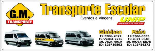 Transporte unip swift campinas