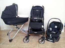 Artículos para bebés (cochecitos, andadores, carrier, cremas, loción, ace