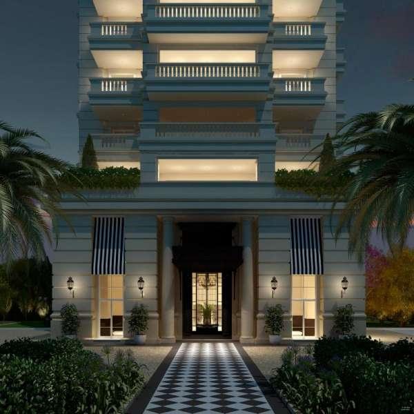 Ref 11y- o melhor do jardim europa apartamentos de 400 e 500m²