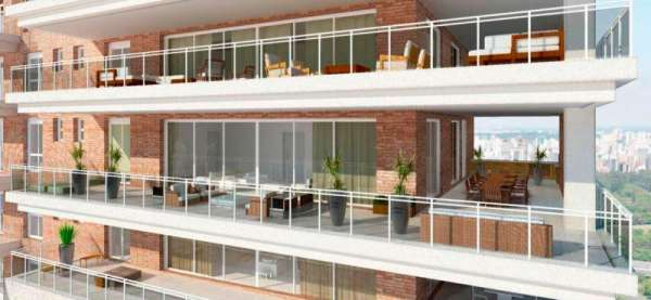 Ref 12y- um projeto inspirado na arquitetura dos anos 60 e 70,