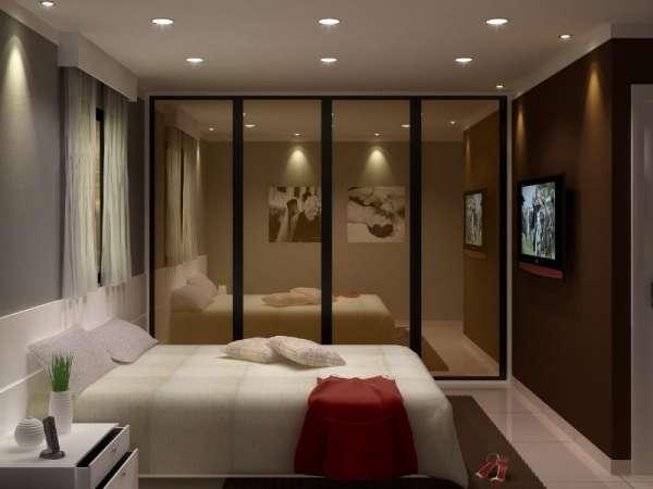 Fotos de Apartamento de 02 quartos com piscina na ponta verde - maceió 5
