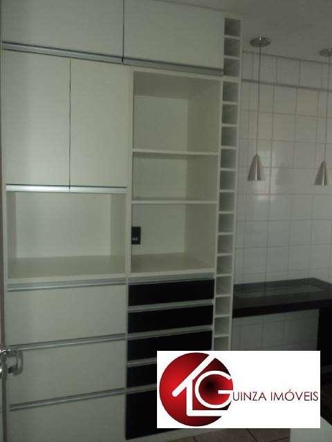Apartamento 3º andar com elevador bairro alto umuarama