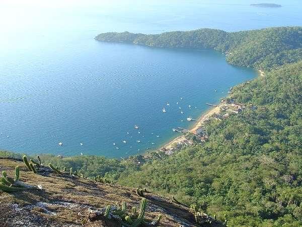 Excursão para ilhas tropicais no rio de janeiro