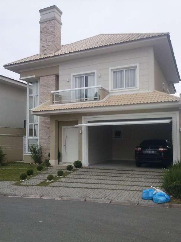 Casa condomínio fechado rosengarten condominiun