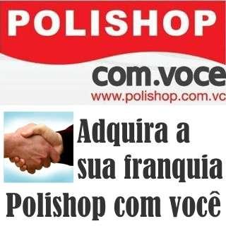 Seja sócio da maior empresa multicanal do mundo (polishop)