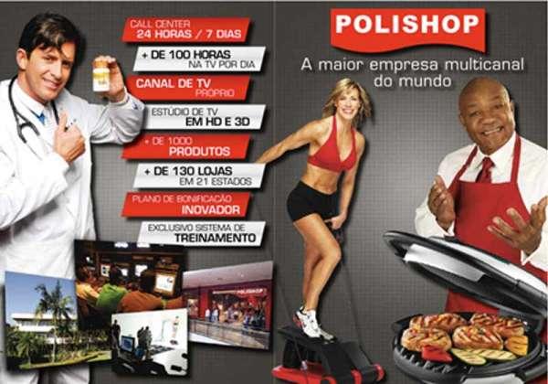 Fotos de Seja sócio da maior empresa multicanal do mundo (polishop) 4