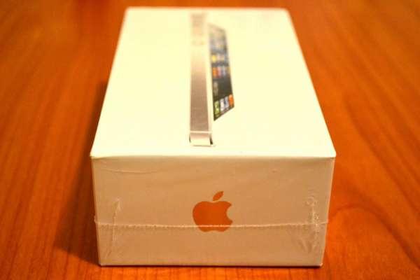 Características a apple iphone 5 64gb neverlock (white)