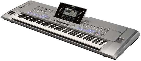 Venda :teclado yamaha tyros5-76,korg pa3x, yamaha saxofone tenor yts475
