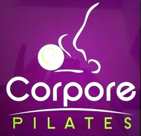 Estúdio de pilates - corpore pilates