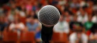 Clases de oratoria/ speech