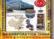 GS CORPORATION CHINA, Consoles, Jogos de Vídeo, Slots Machine, máquina de jogos, Moedas Andorinhas, jogos de casino, peças, equipamentos, peças para máquinas de jogos, slots de cartão e muito mais. Ve
