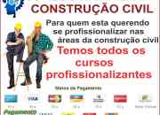 Curso de Construção Civil com Passo a Passo em DVDs