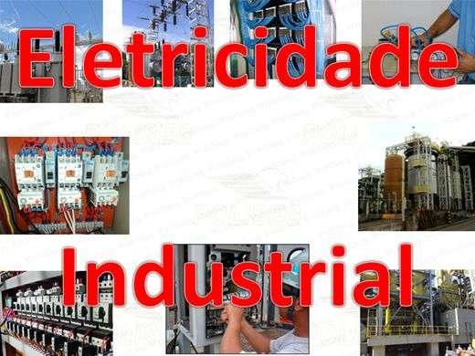 Curso eletricidade industrial