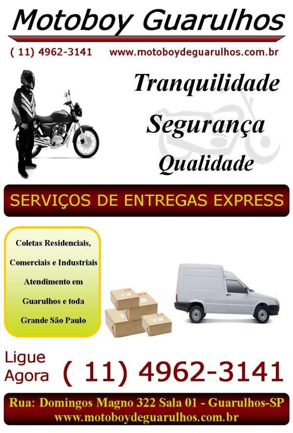 R.e. express entregas e retiradas, contrate já !