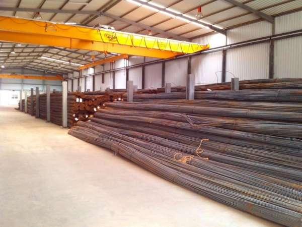Barras de ferro ca50 5/16 12 metros