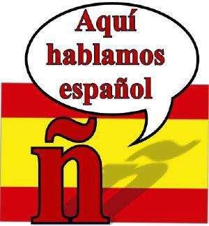 Professor de espanhol nativo de espanha em maceió.