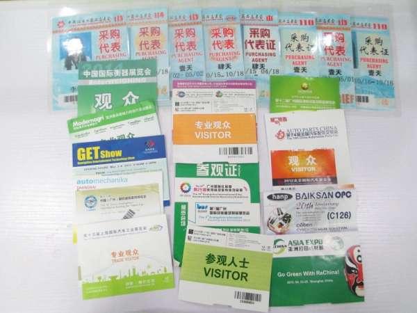 Tradutor, guia, intérprete para a viagem e negócio na china