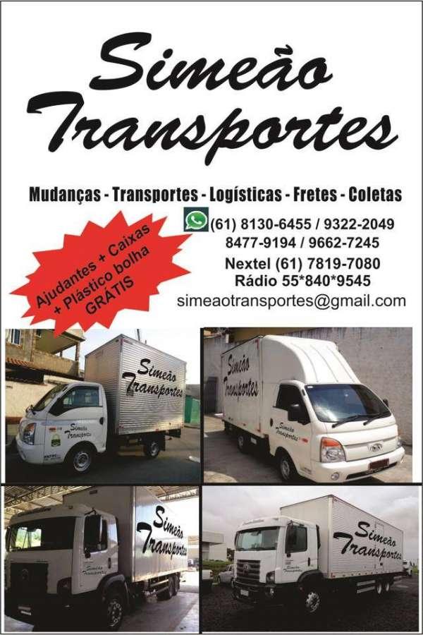 Setor de transportes