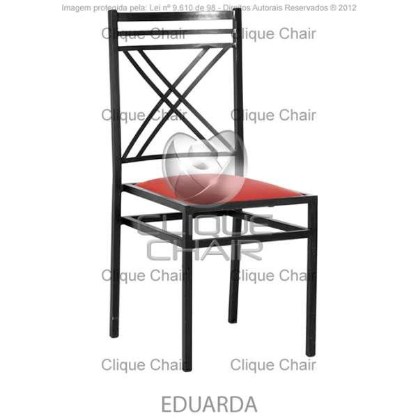 Cadeira de ferro empilhavel buffet locadora clube condominio pousada restaurante