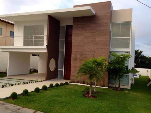 Casa nova alphaville litoral norte 1