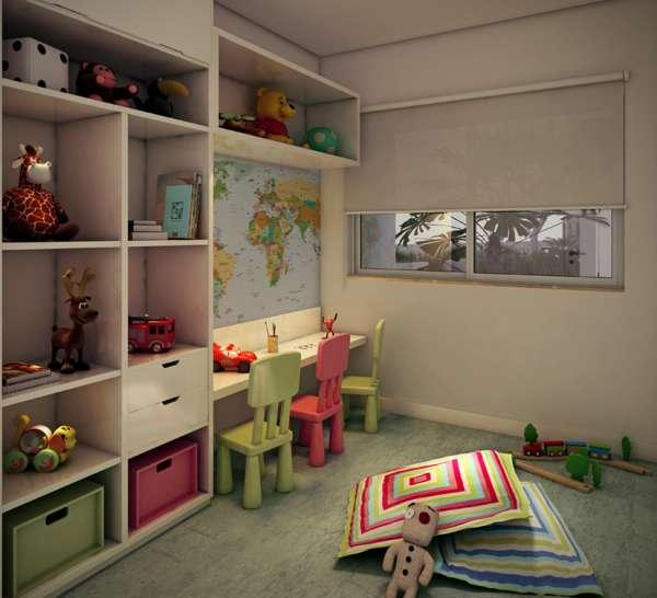 Fotos de Ref sab 1 apartamento no jardim sul são paulo 2
