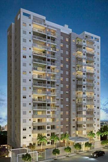 Fotos de Ref sab 1 apartamento no jardim sul são paulo 1