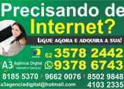 internet banda larga via radio !