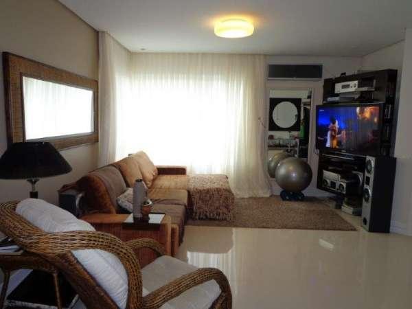 Excelente apartamento com vista para o mar em florianópolis