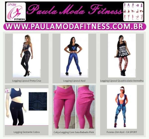 af0eac188 Moda fitness online moda fitness atacado paula moda fitness em ...