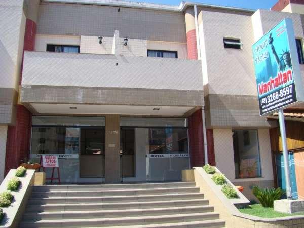 Apart hotel manhattan - aluguel temporada 2014-2015