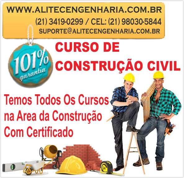 Curso de comandos eletricos com certificado