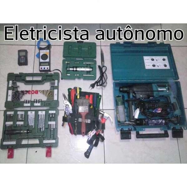 Eletricista o jorge - instalações e manutenções eletricas
