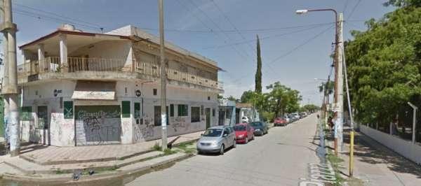Vende-se grande propiedade em argentina