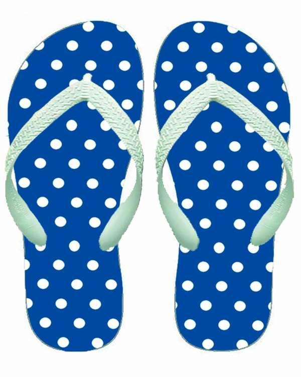 Chinelos personalizados | callas sandálias