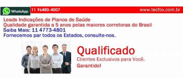 Tecfox - site indicação e lead de planos de saúde cotaplanos.com