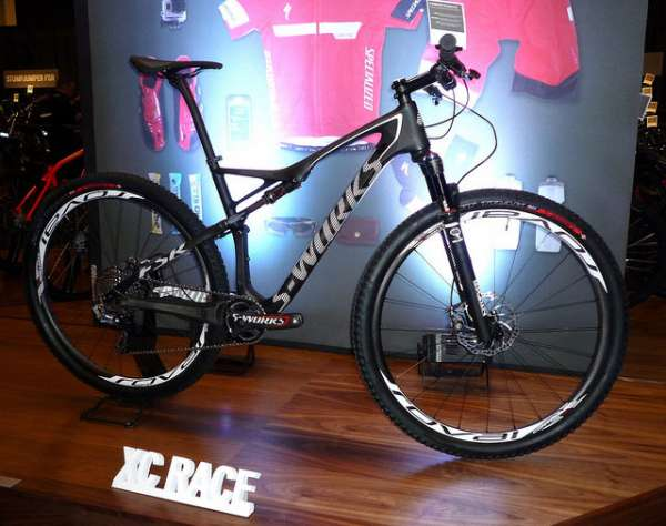 Fotos de 2015 trek custom superfly fs 4