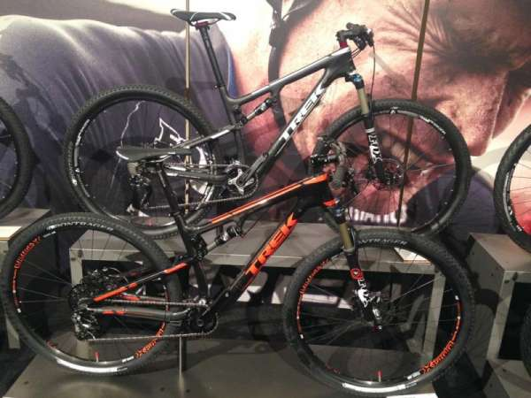 Fotos de 2015 trek custom superfly fs 1