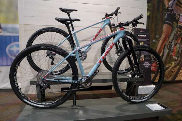 Fotos de 2015 trek custom superfly fs 5